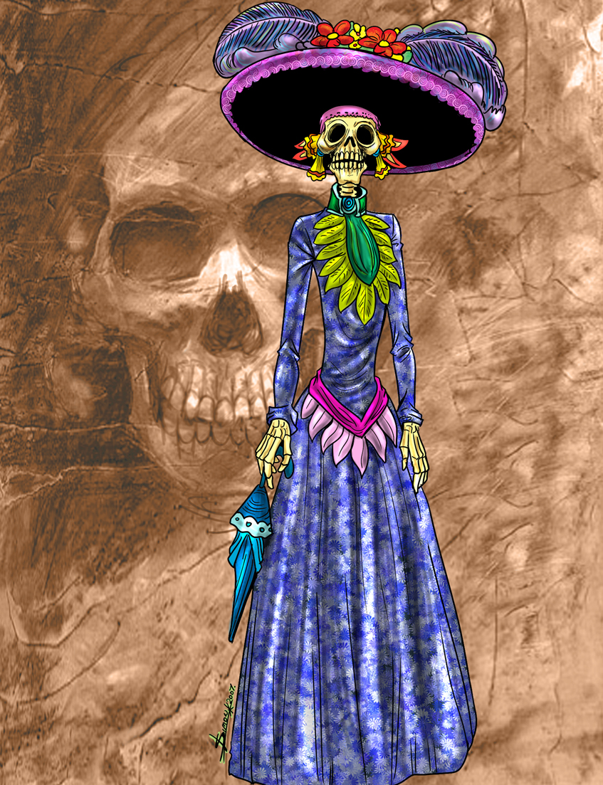 Dia De Muertos Ecoturismo Esoterico Página 2