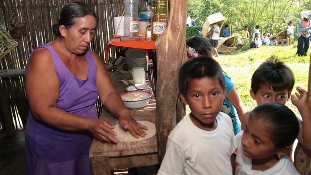 Resultado de imagen para Mèxico ecoturismo y pobreza