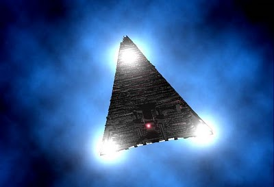 Resultado de imagen de naves triangulares